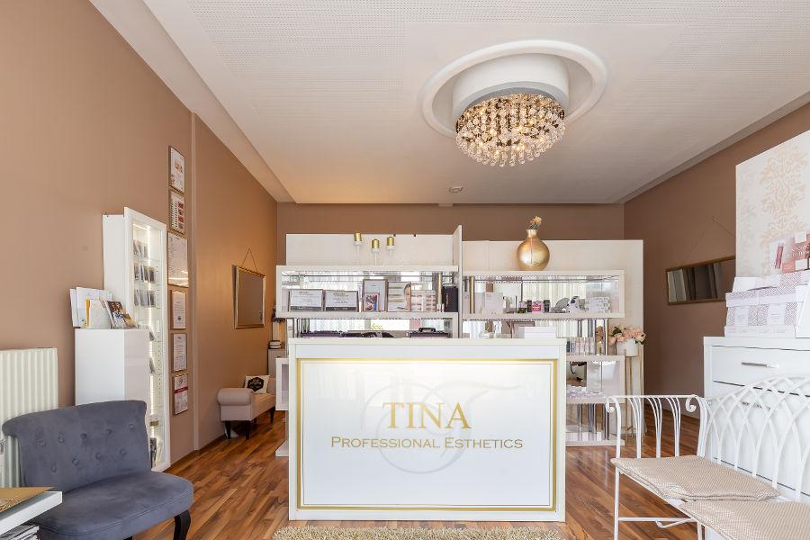 Beautyna-Salon-Theke